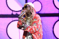 Lil Wayne Celebrates Presidential Pardon With New Song 'Ain't No Time'