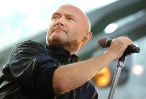 Genesis Release Reunion Tour Rehearsal Footage, Push Start to September