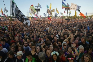 Glastonbury 2021 Canceled Due to Covid-19 Pandemic