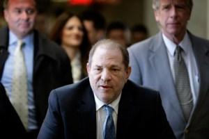 Harvey Weinstein Accusers Reach $17 Million Settlement