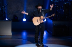 Garth Brooks to Perform at President-Elect Joe Biden's Inauguration