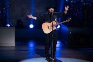 Garth Brooks to Perform at President-Elect Joe Biden's Inauguration