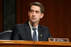 Sen. Tom Cotton Bragged He Was an 'Army Ranger.' He Was Not