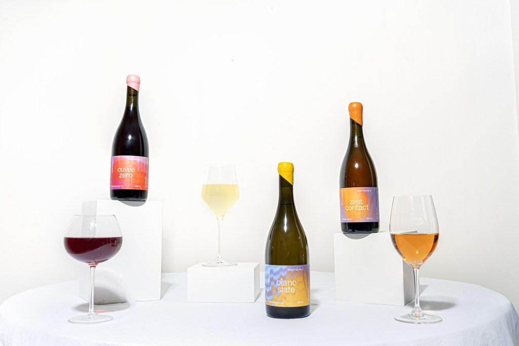 Acid League Wine Proxies
