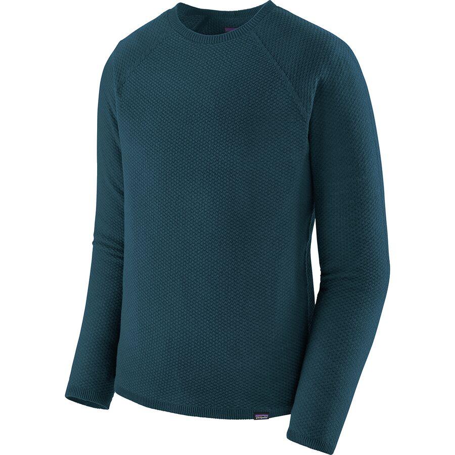 thermal underwear patagonia
