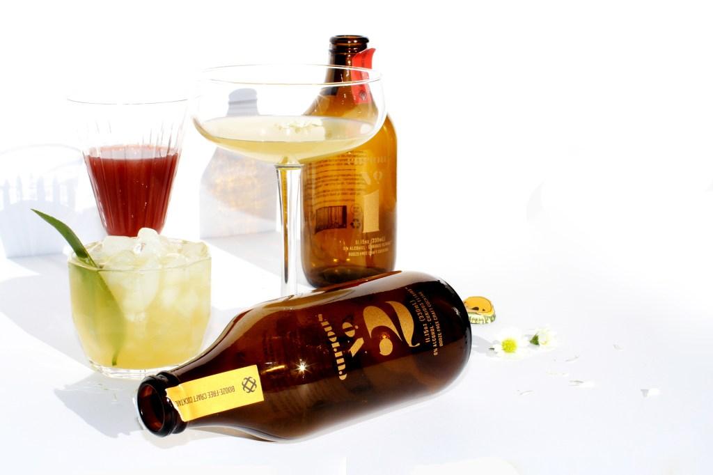 Curious Elixirs