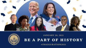 Watch the Inauguration of Joe Biden Right Here