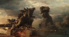 'Godzilla Vs. Kong': Legendary Movie Monsters Clash in New Trailer