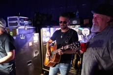 Eric Church Is Releasing Three New Albums
