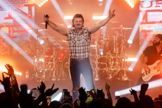 RS Charts: Morgan Wallen Breaks Another Record to Top Artists 500 Chart