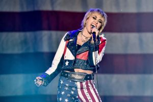 Miley Cyrus to Perform at 'TikTok Tailgate' Before Super Bowl LV