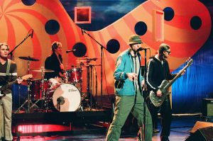 New Radicals to Reunite for First Time in 22 Years for Biden Inauguration Parade