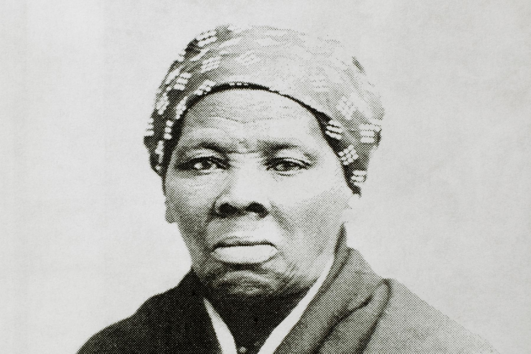 Biden Administration 'Taking Steps' to Put Harriet Tubman on $20 Bill