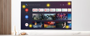 Smart TV Deal: This Hisense Android TV Is the Best $200 You Can Spend on Amazon Today