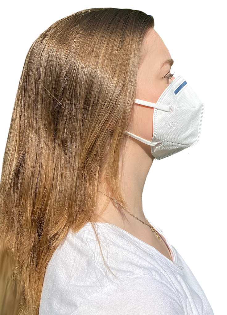 kn95 mask in stock