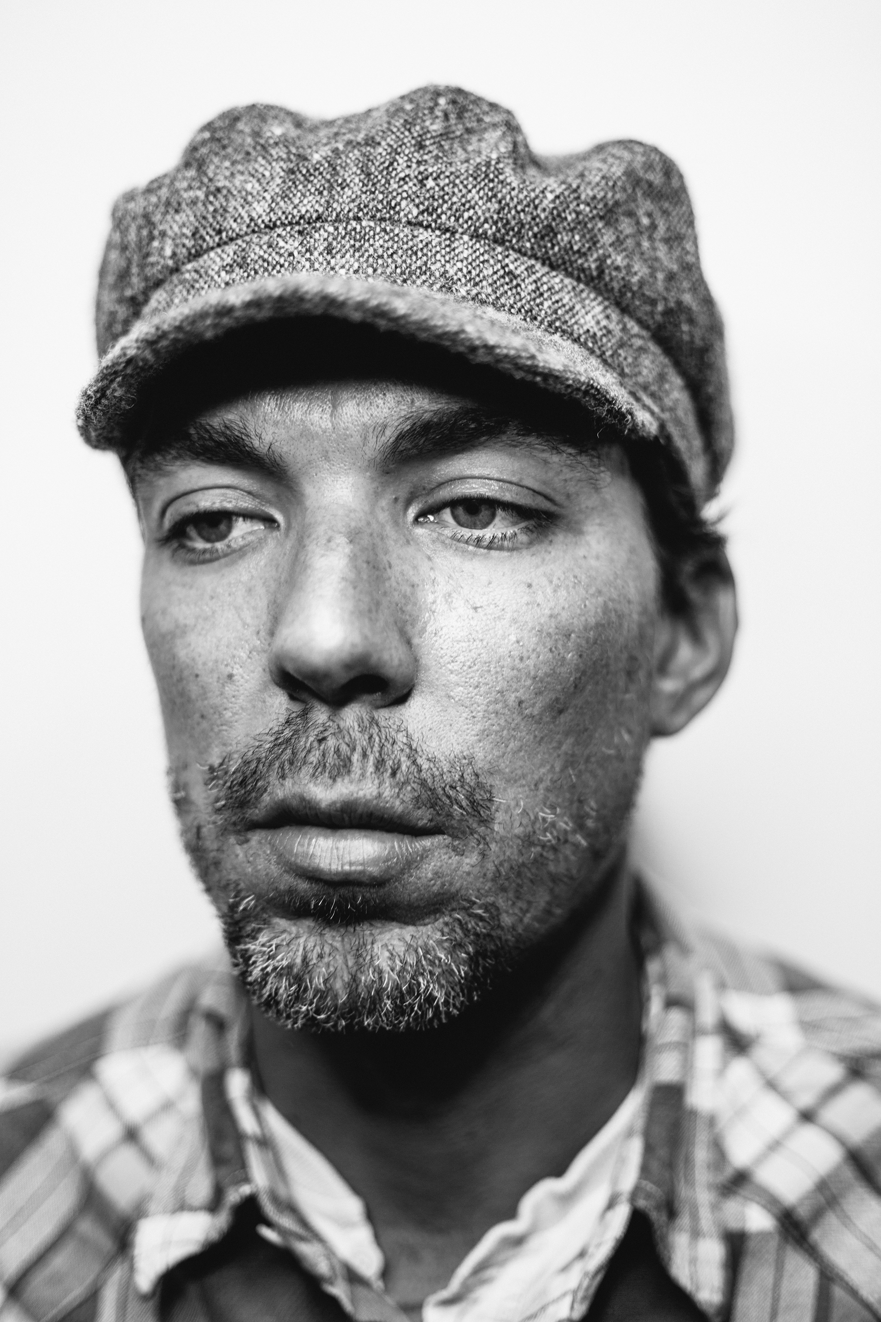 Justin Townes Earle in 2019.