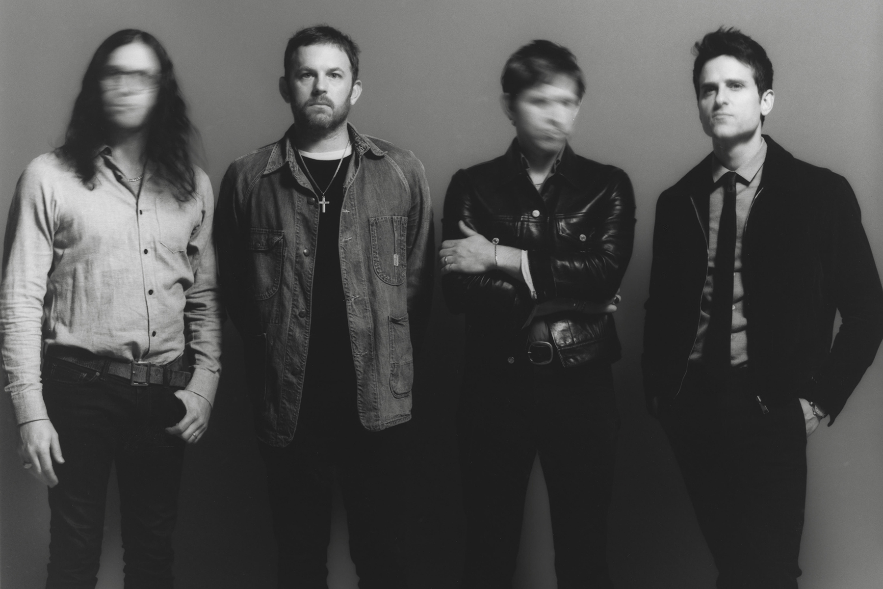 Kings of Leon Preview New Album With 'The Bandit' and '100,000 People' -  Rolling Stone