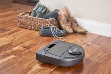 RS Recommends: The Smart Laser Robot Vacuum We've Tested Is on Sale for $299