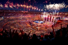 WWE Relocates WrestleMania 37 From Los Angeles Area to Tampa Bay