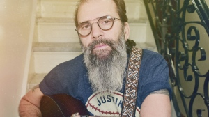 'In My Room' With Steve Earle