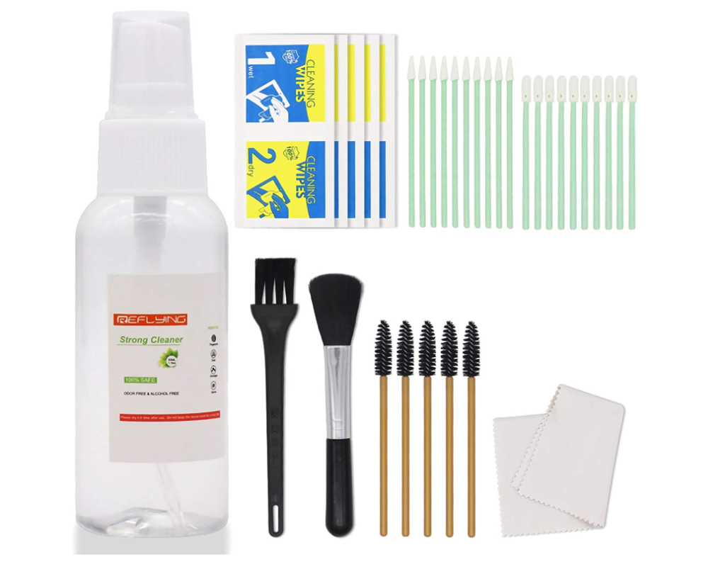 34PC Cleaning Kit Compatible with AirPods Pro/AirPods 2/AirPods 1