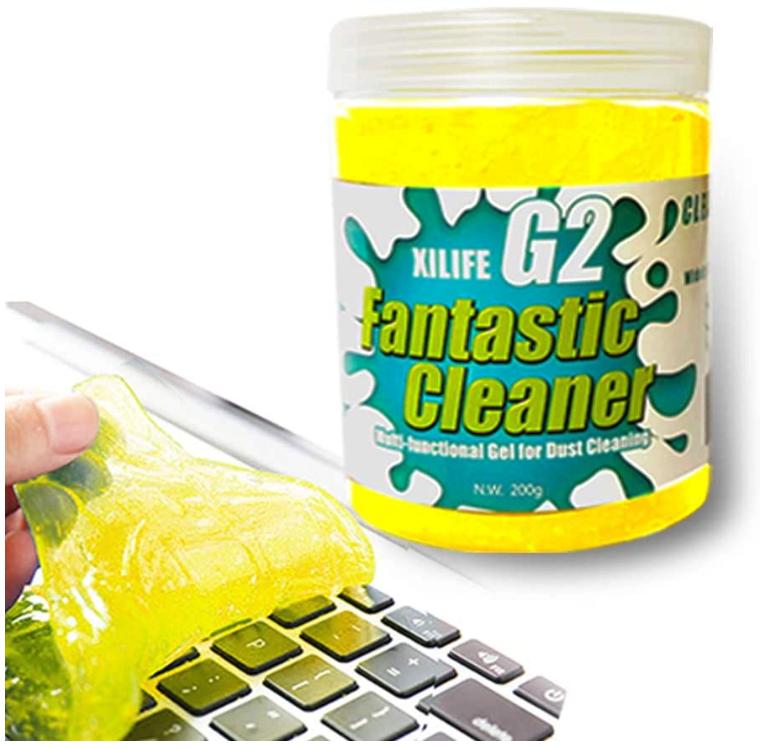 XILIFE G2 Keyboard Cleaning Gel