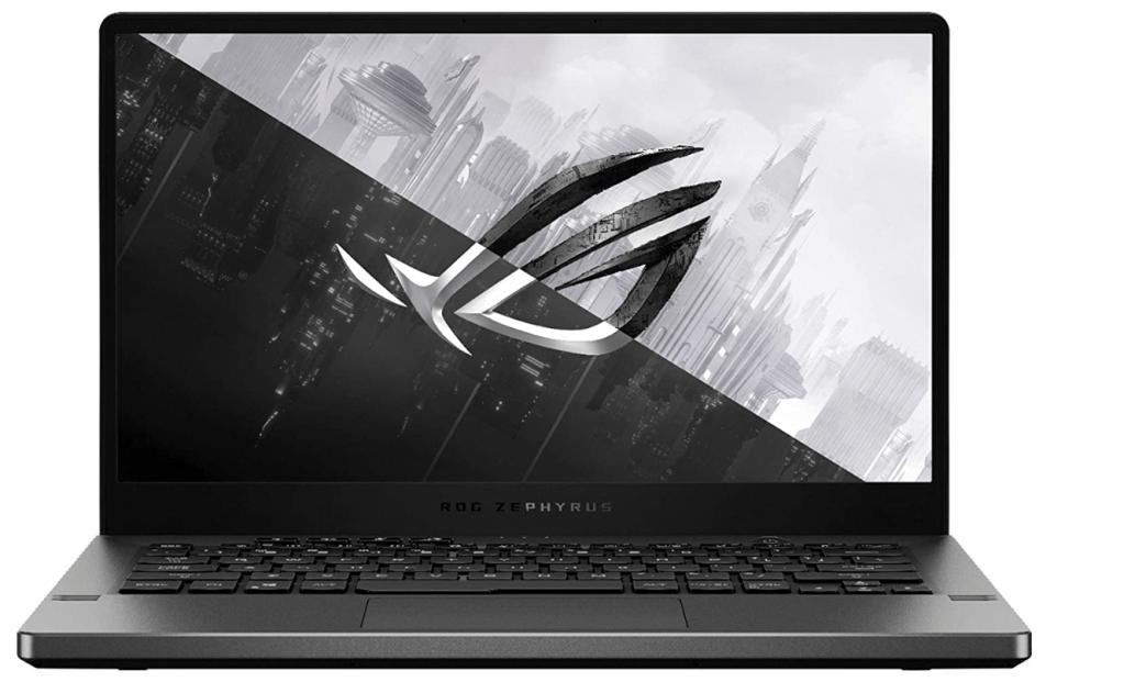 "ASUS ROG Zephyrus G14 14"" VR Ready FHD Gaming Laptop,8 cores AMD Ryzen 7"