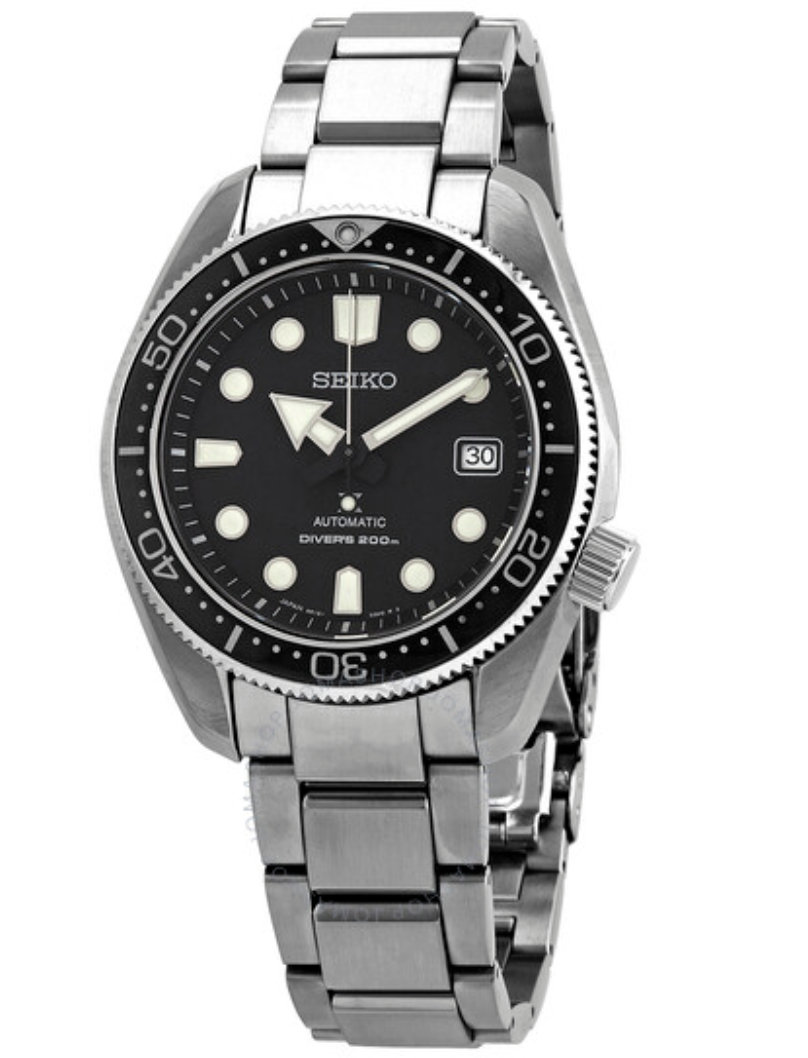 diver watch seiko prospex