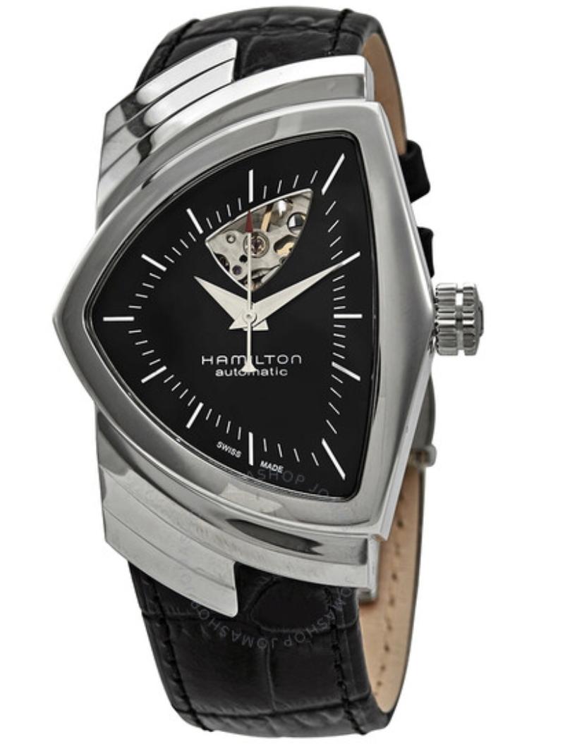 hamilton watch ventura