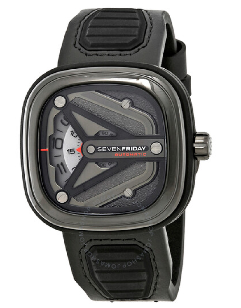 black watch sevenfriday