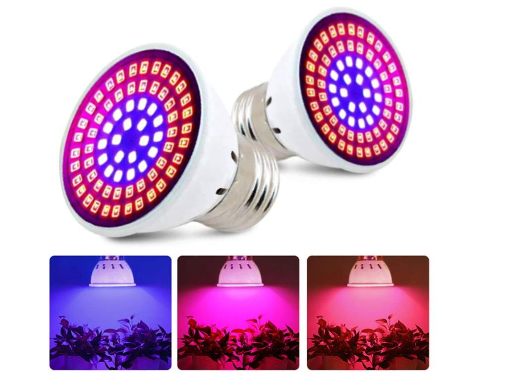 PEATOP 5W Led Grow Light Bulb