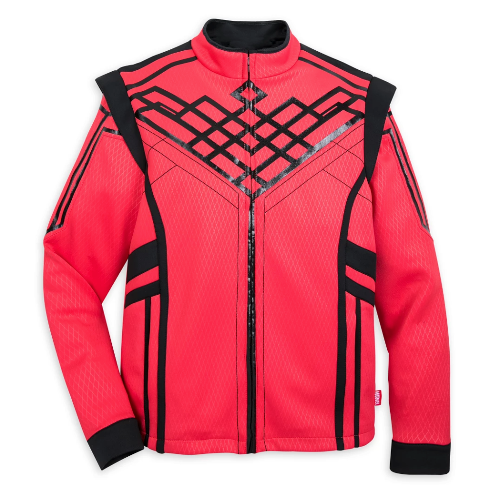 Shang-Chi Jacket for Adults