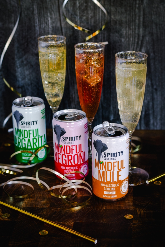Spirity Cocktails