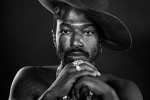 Willie Jones Addresses Race in the U.S. in the Stunning 'American Dream'