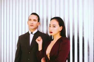 Xiu Xiu Announces Duets Album, Drops 'A Bottle of Rum' With Liz Harris