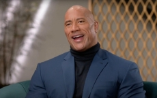 Dwayne Johnson Runs for President in New 'Young Rock' Trailer