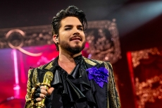 Adam Lambert to Host Pride Live's Stonewall Day 2021