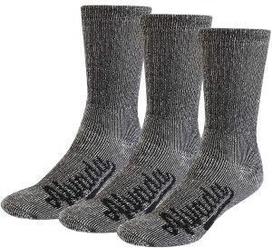 alvada merino hiking thermal socks