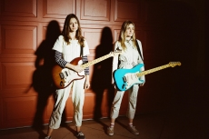 "Aly and AJ Drop New Track and They Want You to ""Listen!!!"""