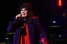 Hear Ann Wilson's Soulful New Song 'Tender Heart'