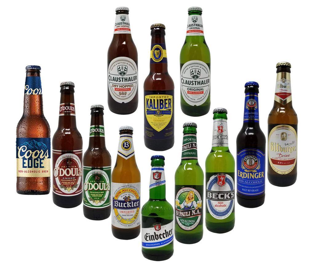 Beer variety pack
