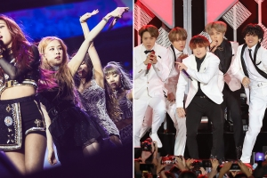 BTS's Label Big Hit Now Owns Part of Rival K-Pop Company YG