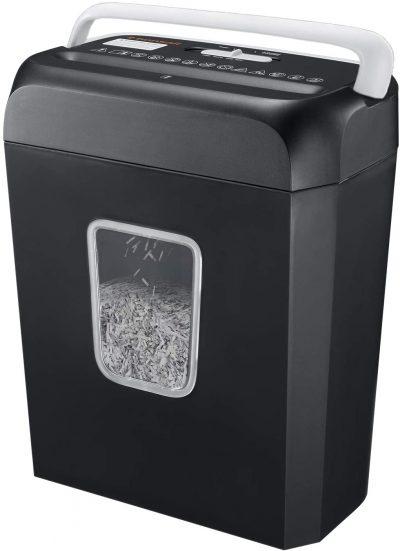 bonsaii home shredder