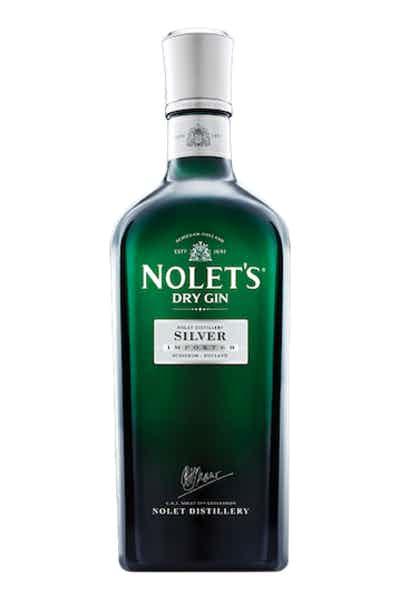 nolet's dry gin