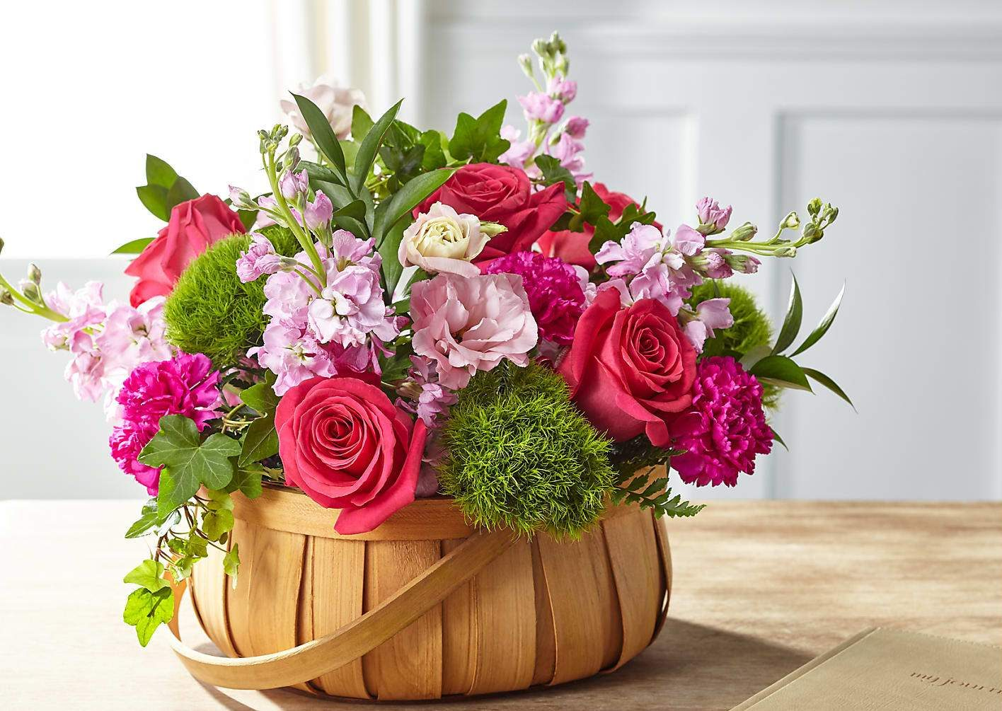 Best Flower Delivery Services