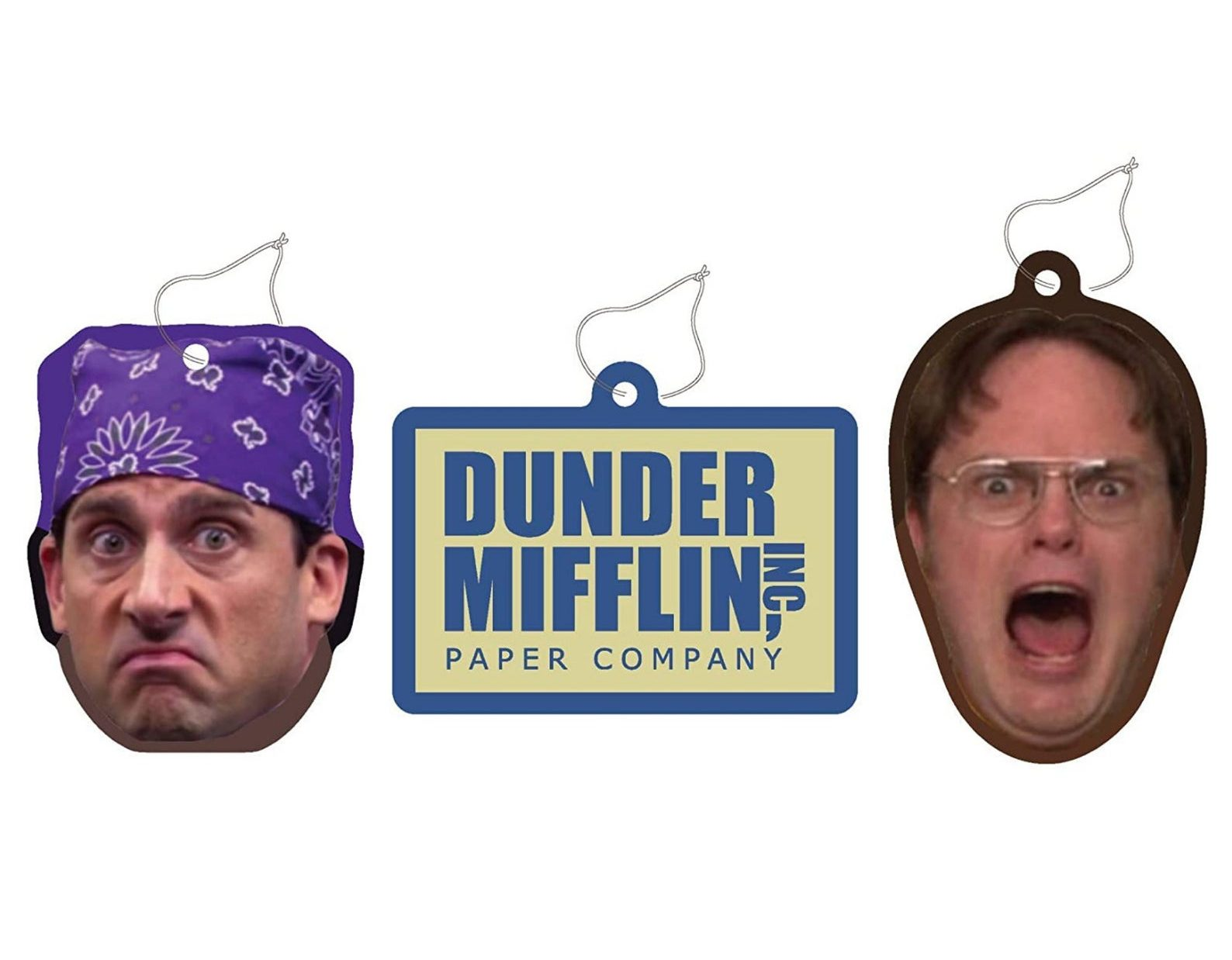 the office gifts air freshener