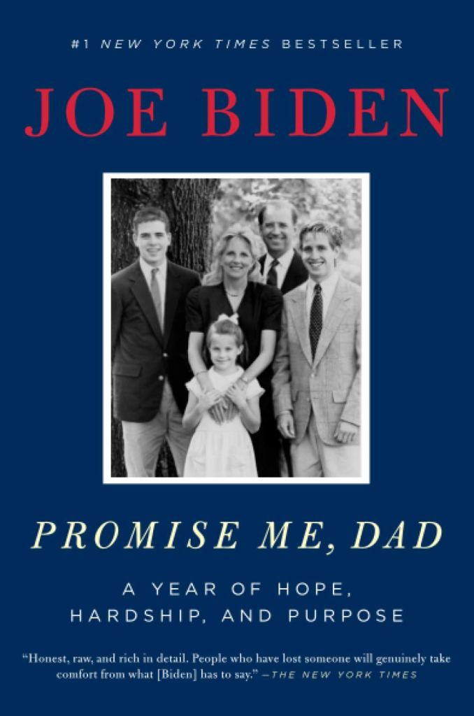 joe biden promise me dad