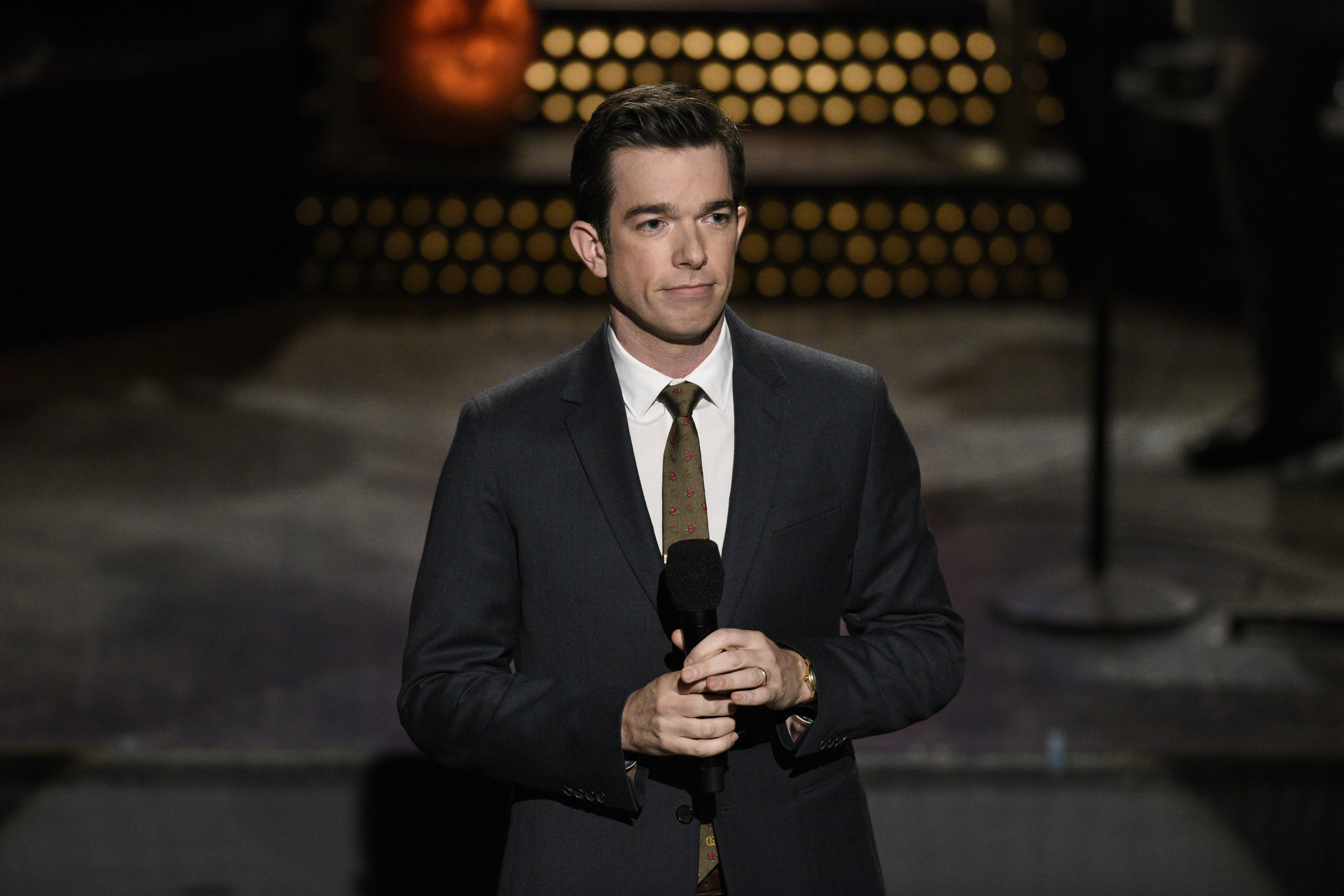 Secret Service Confirms John Mulaney Investigation Over 'SNL' Jokes - Rolling Stone