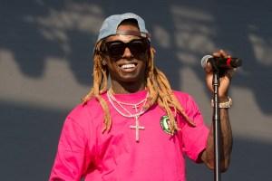 Trump Pardons Lil Wayne, Kodak Black in Last-Minute Spree