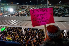 Reflections on the Muslim Ban on the Four-Year Anniversary